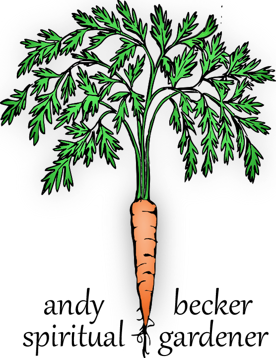 The Spiritual Gardener